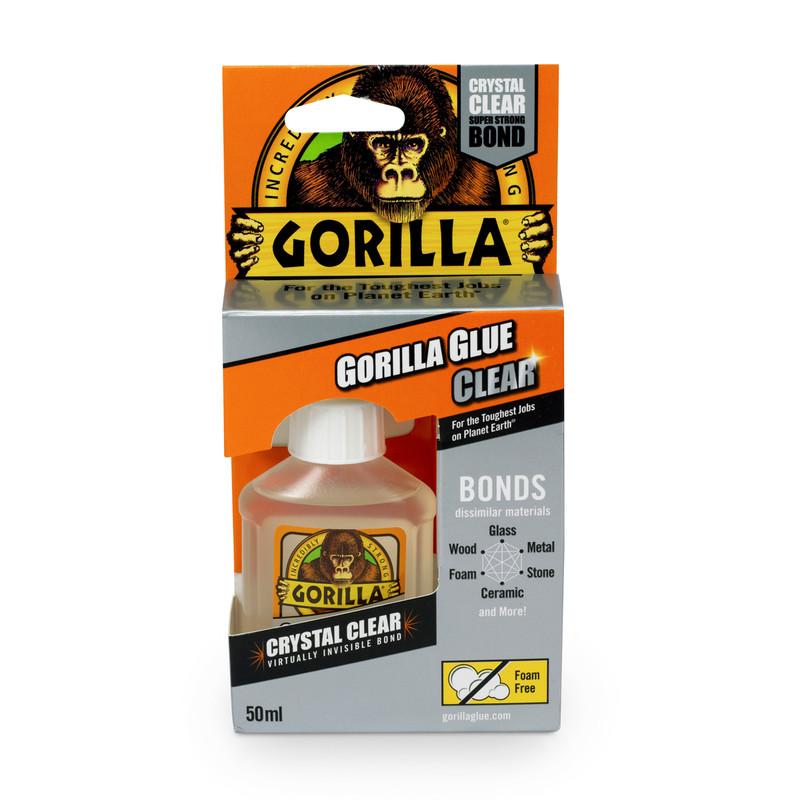 Gorilla Glue Clear