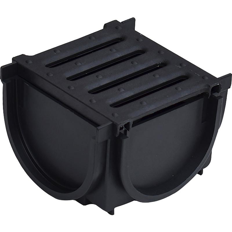 Plastic Corner Unit